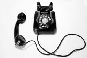 telefonische acquisitie training